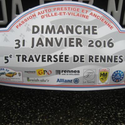 5ème Traversée de Rennes
