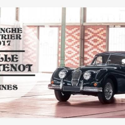 Expo Vente aux Enchères - Rennes Enchères Fevrier 2017