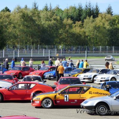 Auto Brocante / Vente aux Enchères Lohéac - Octobre 2017