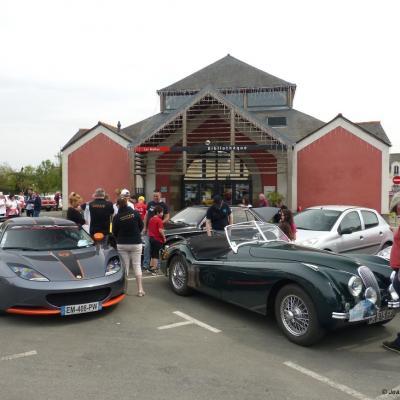 14ème Rallye PAPA35
