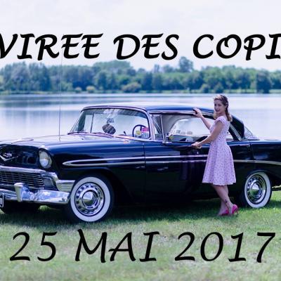 4ème Virée des Copines - 25 Mai 2017