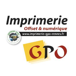 GPO Impression Offset et Numérique