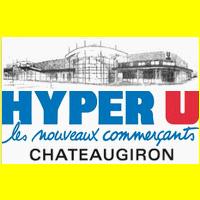 Hyper U Chateaugiron