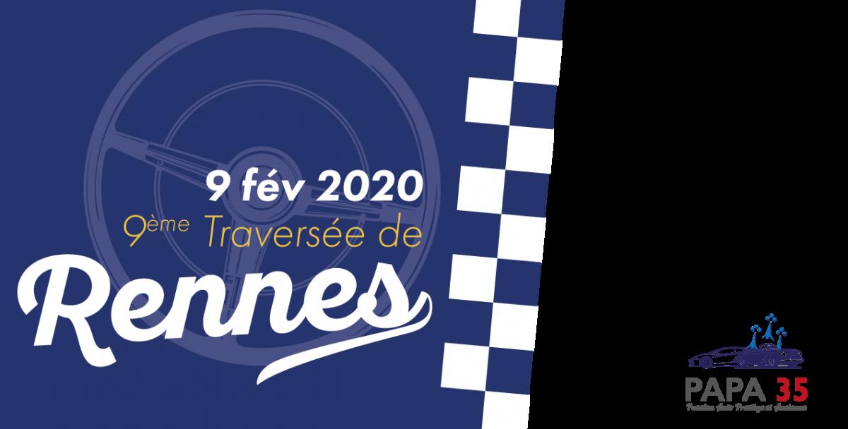 Papa35 site tdr 2020