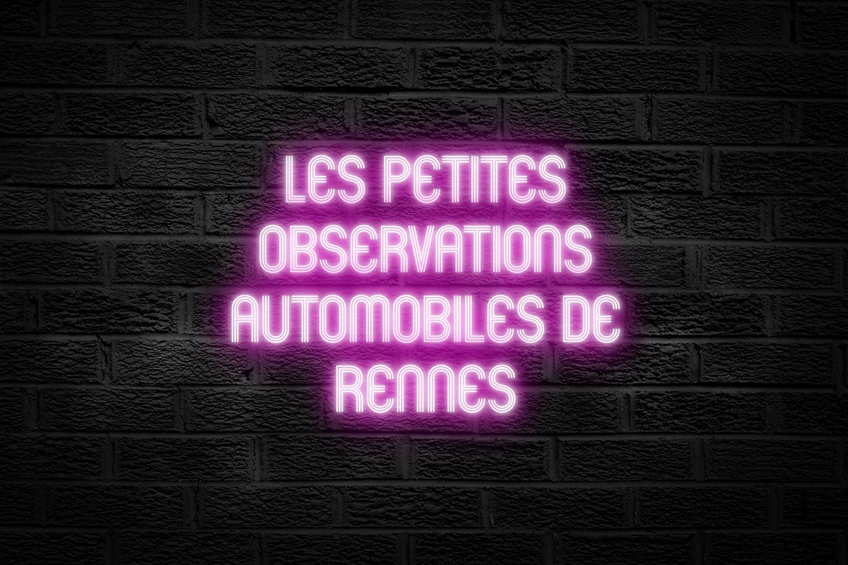 Les Petites Observations Automobile de Rennes